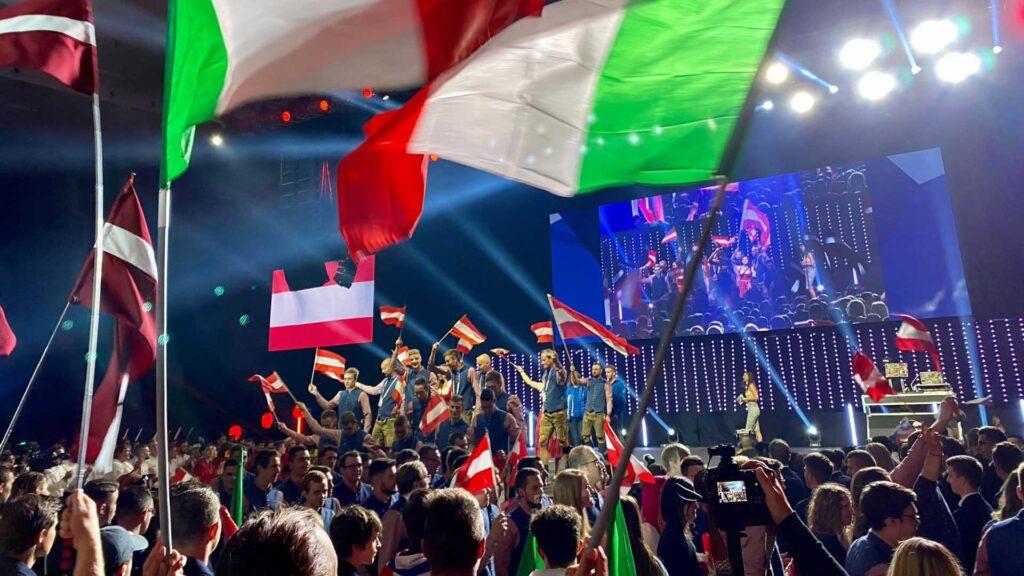 Manca un giorno alle competizioni EuroSkills 2021: la cerimonia di apertura